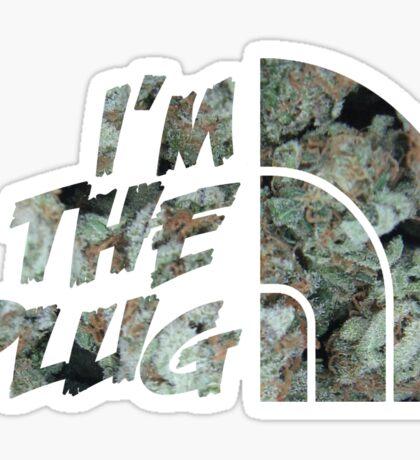Drug money  Sticker