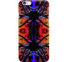 LSD Landscape iPhone Case/Skin