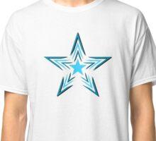 steel blue Classic T-Shirt