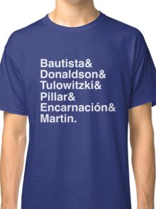 Blue Jays Top 6 Classic T-Shirt