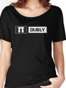 Better in Dubly Women's Relaxed Fit T-Shirt