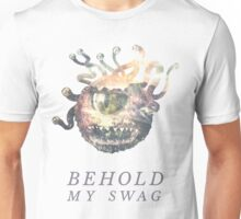Behold My Swag Unisex T-Shirt