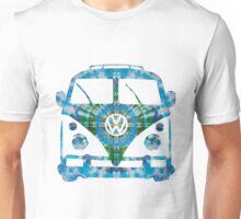 VW Tie Dye Unisex T-Shirt