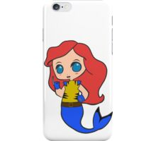 Superhero Princess iPhone Case/Skin