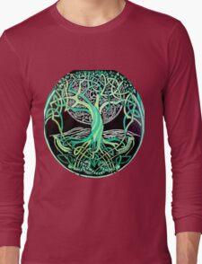Tree of Life Long Sleeve T-Shirt