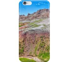 Winding Dry River iPhone Case/Skin