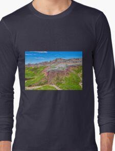 Winding Dry River T-Shirt