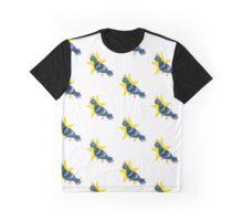 King Pij Graphic T-Shirt