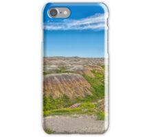 Colorful Badlands iPhone Case/Skin