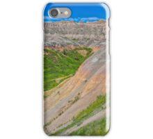 Verdent Badlands iPhone Case/Skin