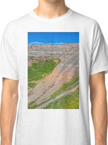 Verdent Badlands Classic T-Shirt