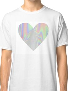 Trippy Heart Classic T-Shirt