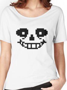Sans face <3 Women's Relaxed Fit T-Shirt