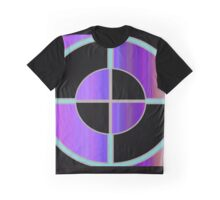 Bulls Eye: Moods Graphic T-Shirt