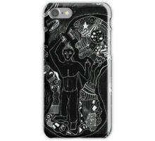 DudeI iPhone Case/Skin