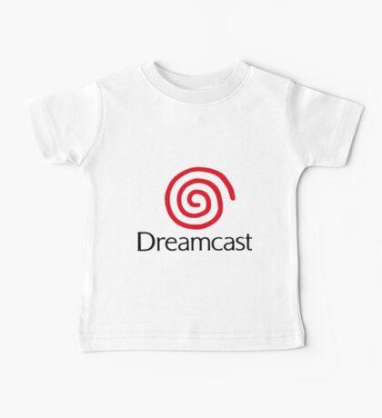 dreamcast logo Baby Tee