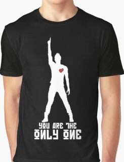 Sergey Lazarev - You're The Only One Graphic T-Shirt