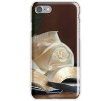 Fragrant Blessings iPhone Case/Skin