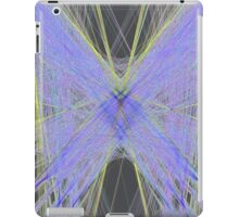 Violet Butterfly iPad Case/Skin