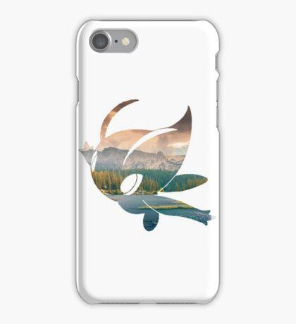 Celebi #251 iPhone Case/Skin