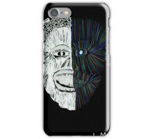 BalanceI iPhone Case/Skin