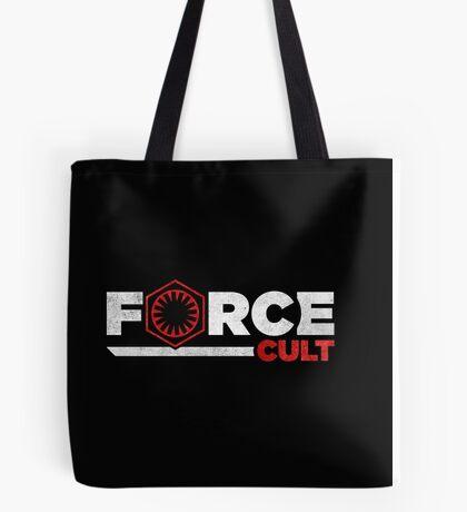 Force Cult  Tote Bag