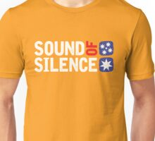 Dami In - Sound of Silence Unisex T-Shirt