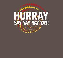 Barei - Say Yay! Unisex T-Shirt
