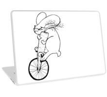 Jay the Bunny Laptop Skin