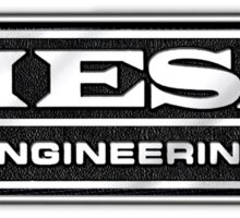 Mesa Engineering Sticker