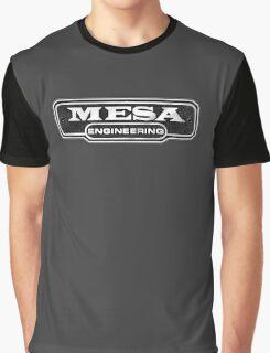 Mesa Engineering Graphic T-Shirt
