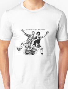 Wyld Stallyns!  T-Shirt