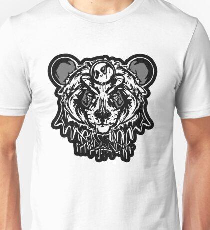 Dead Panda - Panda Unisex T-Shirt