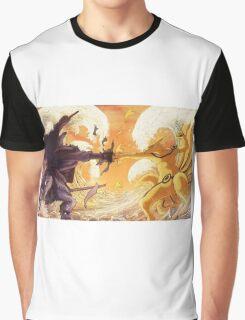 Kyubi Graphic T-Shirt
