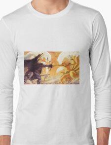 Kyubi Long Sleeve T-Shirt