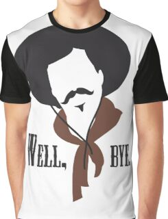 Tombstone: Curly Bill Graphic T-Shirt