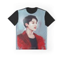 BTS Jungkook 05 Graphic T-Shirt