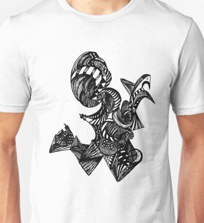 City Window Unisex T-Shirt