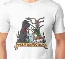 Bodean Unisex T-Shirt