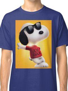 snoopy joe cool Classic T-Shirt