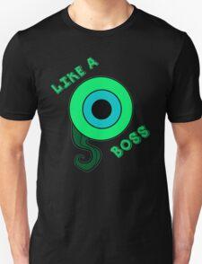 Like a Boss ! (Jacksepticeye) Unisex T-Shirt