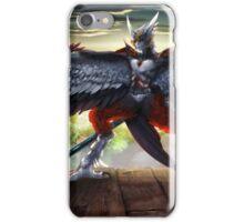 Harpy!Drift iPhone Case/Skin