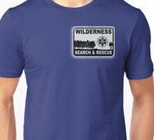 Wilderness Search & Rescue Unisex T-Shirt