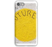 No Future iPhone Case/Skin