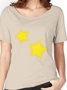 The Second Banana Women's Relaxed Fit T-Shirt