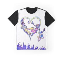 Heartless Reprieve Graphic T-Shirt