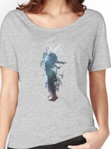 Bursting with Stardust Women's Relaxed Fit T-Shirt