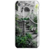 Grand Staircase iPhone Case/Skin
