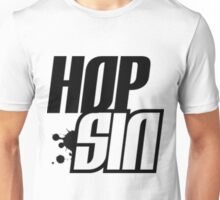 Hopsin Limited Edition Ill Mind 8 Design Unisex T-Shirt