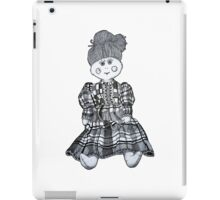Jemima iPad Case/Skin
